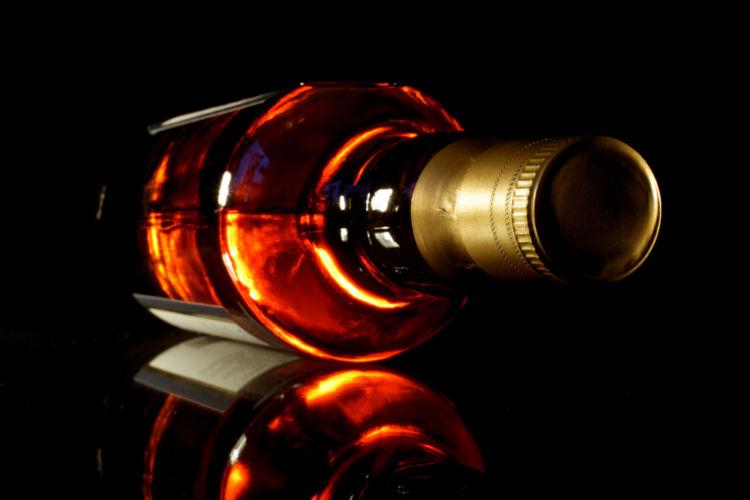 ウイスキーのボトルキャップが持つ役割