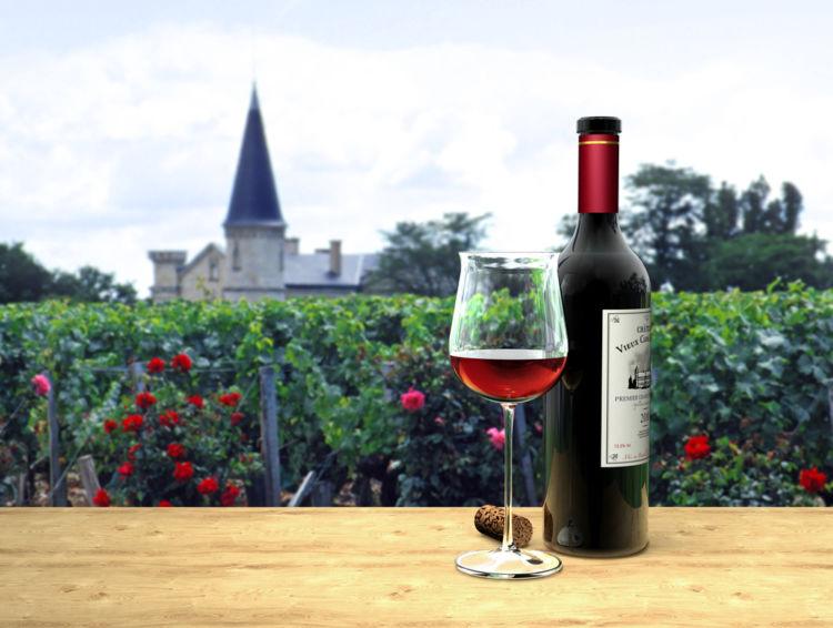 ワイン好きを魅了する「5大シャトー」をたのしもう!