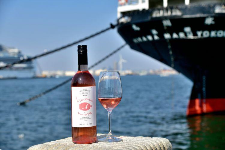 """<""""Urban""""ワインを巡る④> 横浜・中区/横濱ワイナリー「生産者と消費者がつながるワインに」"""