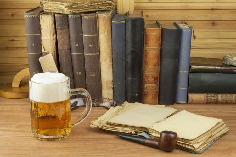 ビールにまつわる名言の数々
