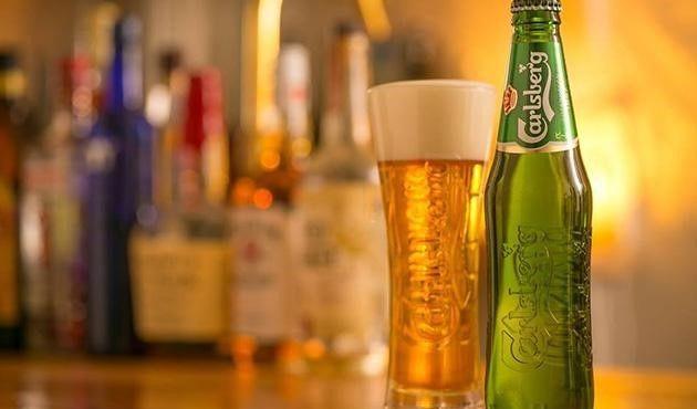 「カールスバーグ」は世界中で愛されるデンマーク発のビール