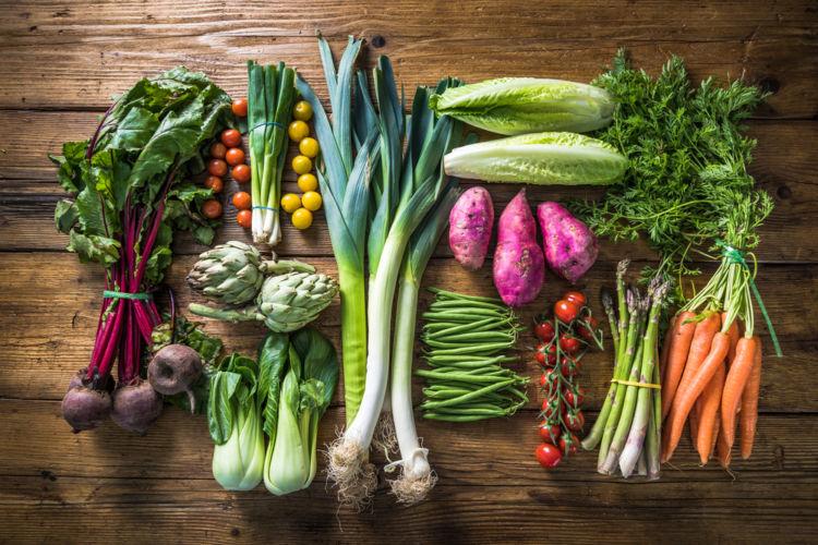 焼酎×野菜ジュースはアルコールに強くない人や健康志向の人におすすめ