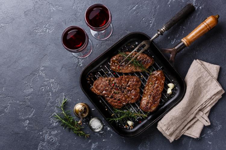ワインと焼肉のペアリング! 肉の旨味を引き出す鉄則