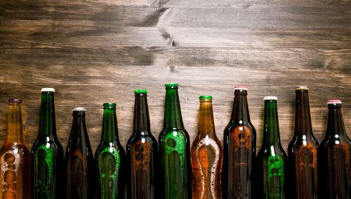 ボトル ビール ペット