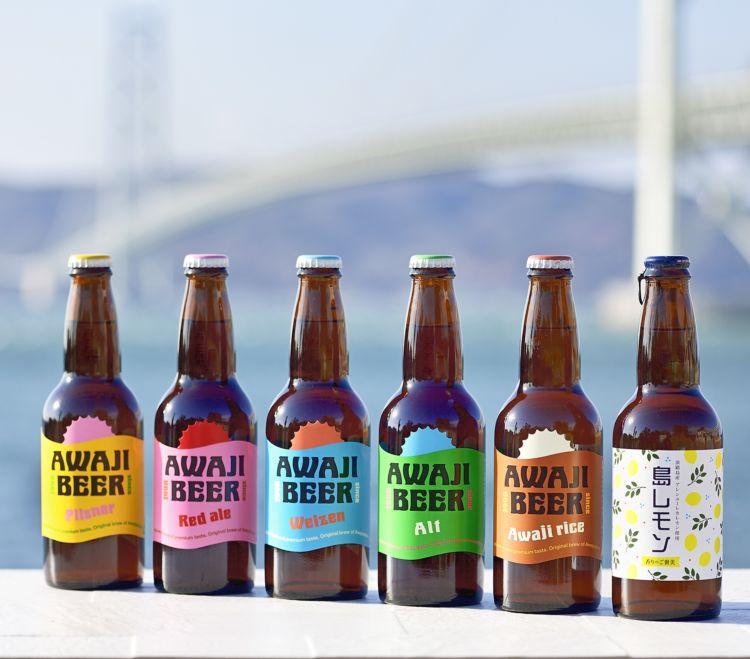 淡路島の自然が生み出したクラフトビール「あわぢびーる」のアワジブリューワリーが醸造所の増設を発表