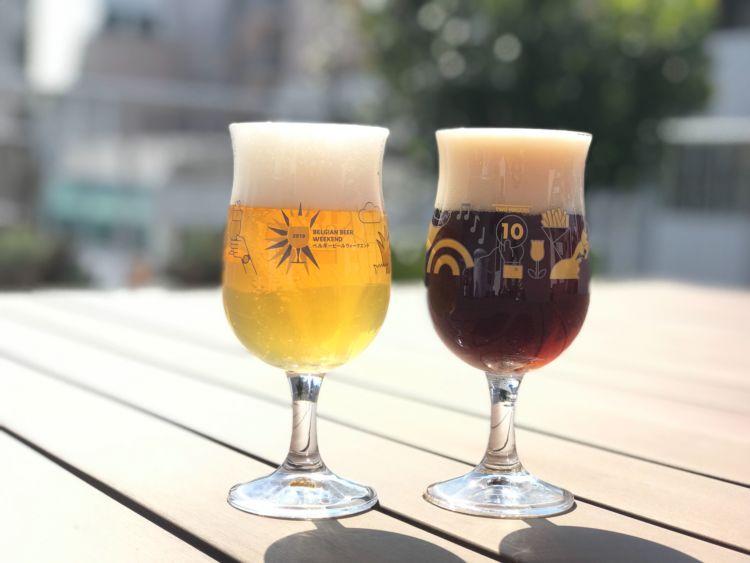 75種類のベルギービールが大阪城公園に登場!「ベルギービールウィークエンド 2019 大阪」