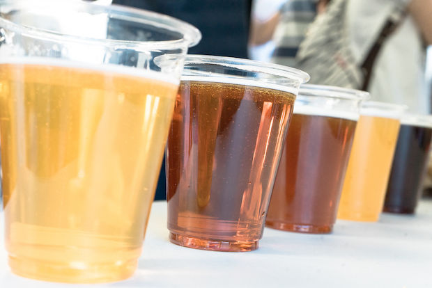 200種以上のビールを入場無料で楽しめる「大江戸ビール祭り」今年の夏も町田シバヒロで開催!