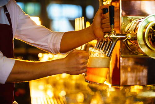 ビール初心者のためのビア・バーのたのしみ方