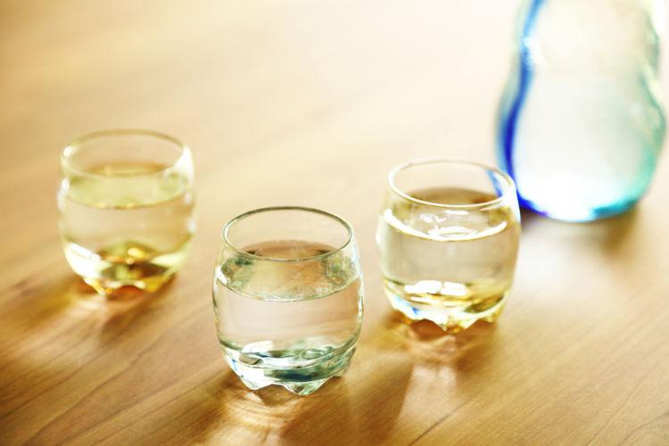 日本酒の季節商品で四季折々、旬の味をたのしもう!