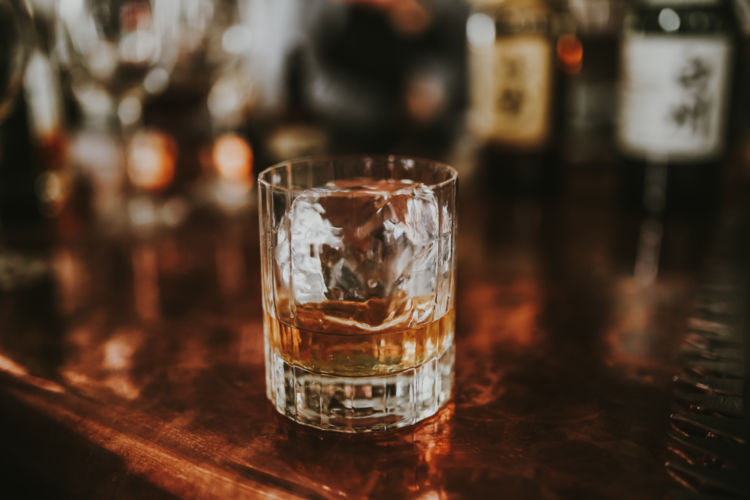 ウイスキーの流行の歴史をたどる