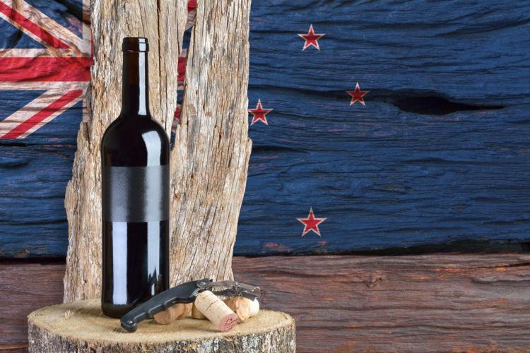 ニュージーランドワインの歴史とおすすめワイン4選