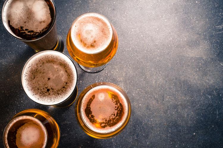 ビールの美味しさの決め手とは?