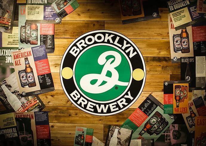 「ブルックリン」はNYで一番のクラフトビール