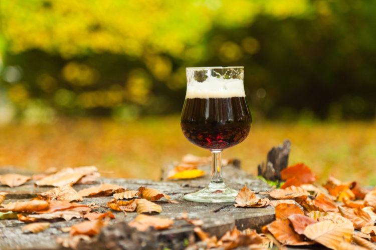 「ボック」とは、ドイツ発祥の伝統的なハイアルコールビール