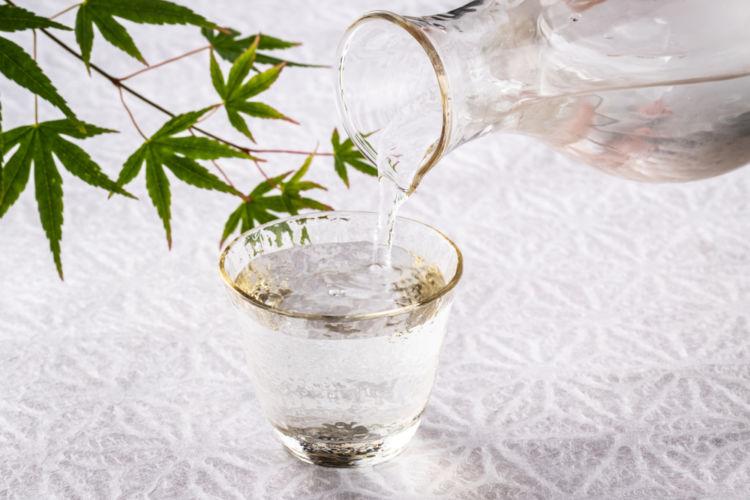 日本酒の味を表現するフレーズを知ろう!
