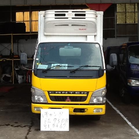 MITSUBISHI Canter   Ref:SP164613     1/22