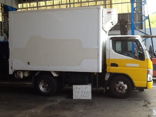 MITSUBISHI Canter   Ref:SP164613     3/22