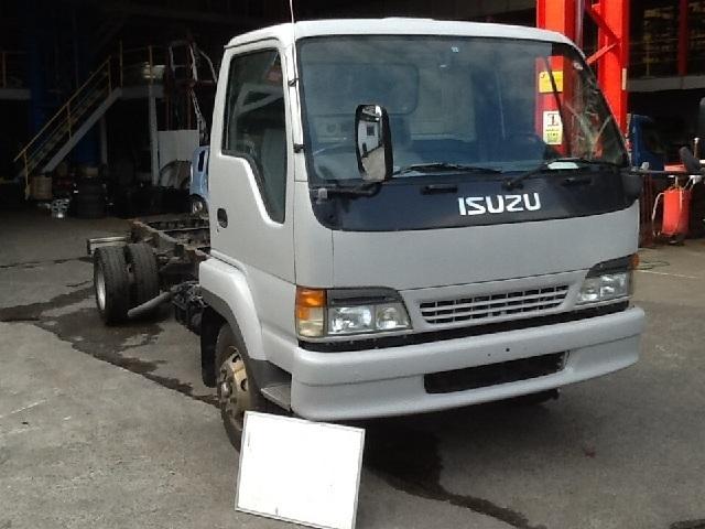 ISUZU エルフ KK-NRR35G3