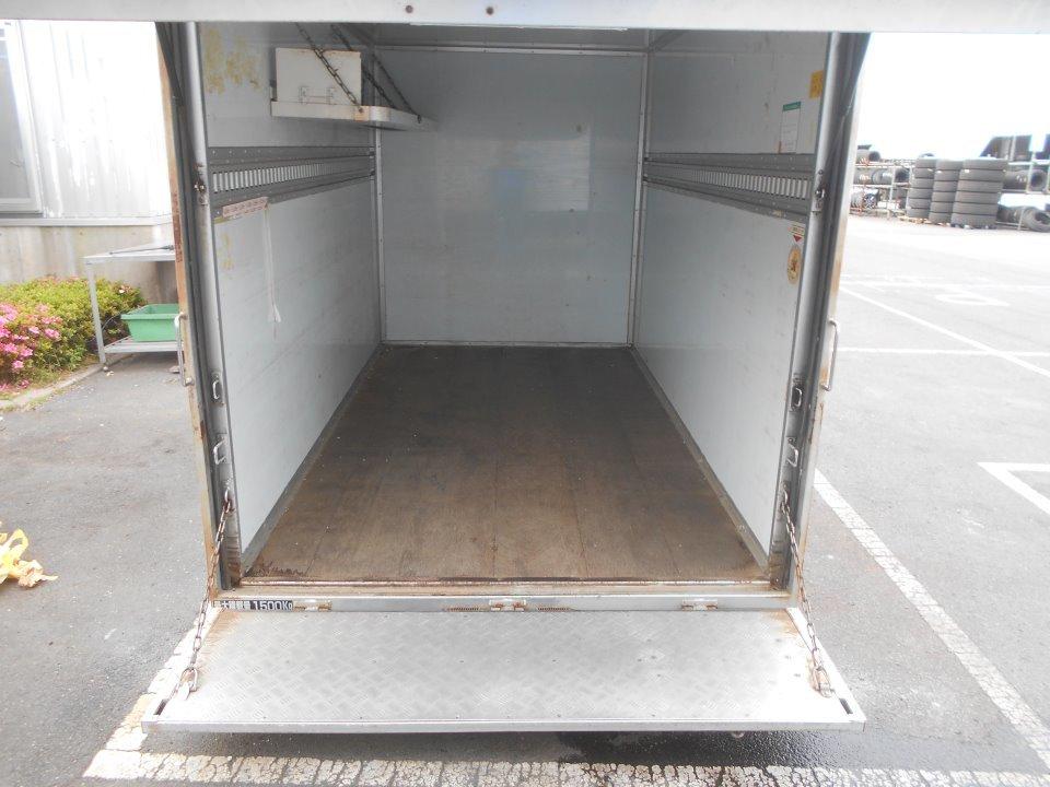 荷箱 外寸 縦1830×横3300×高2220