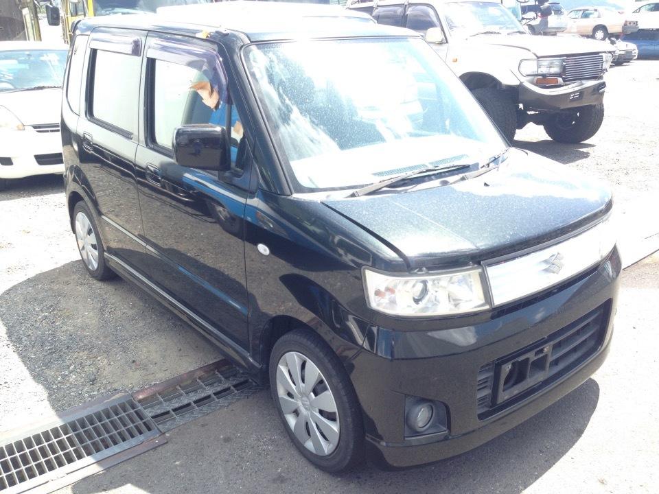 SUZUKI Wagon R   Ref:SP214529     1/8