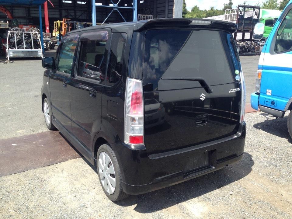 SUZUKI Wagon R   Ref:SP214529     2/8