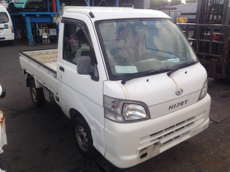 DAIHATSU Hijet Truck   Ref:SP214557     1/3