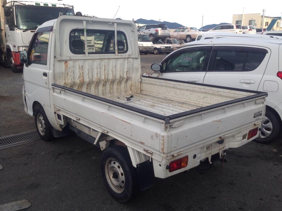 DAIHATSU Hijet Truck   Ref:SP214557     2/3