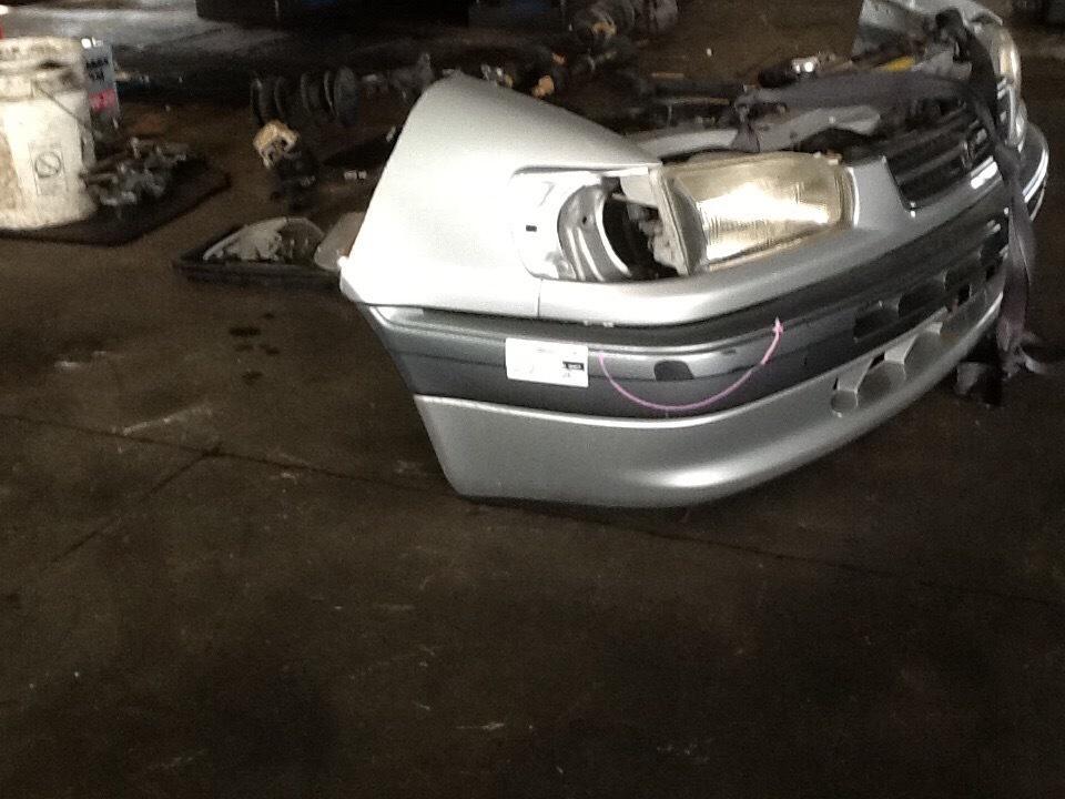 TOYOTA Corolla   Ref:SP224571     20/23