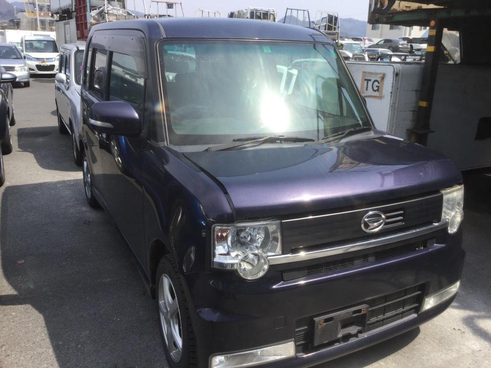 DAIHATSU Move Conte   Ref:SP228226     1/3