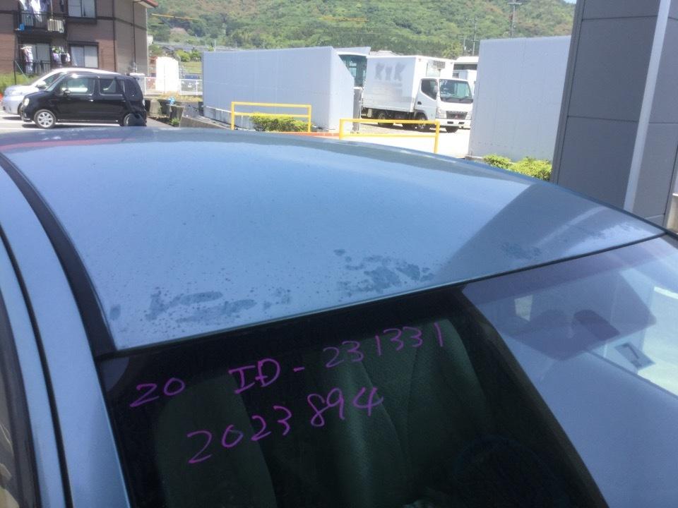 トヨタ ヴィッツ   Ref:SP231331     13/26