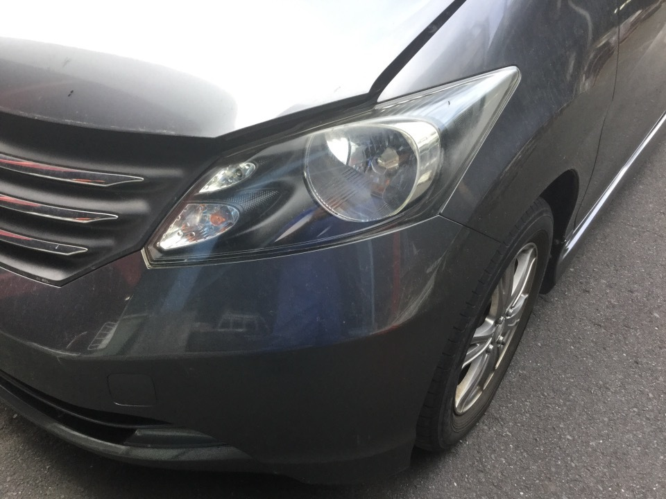 HONDA Freed   Ref:SP231503     10/16