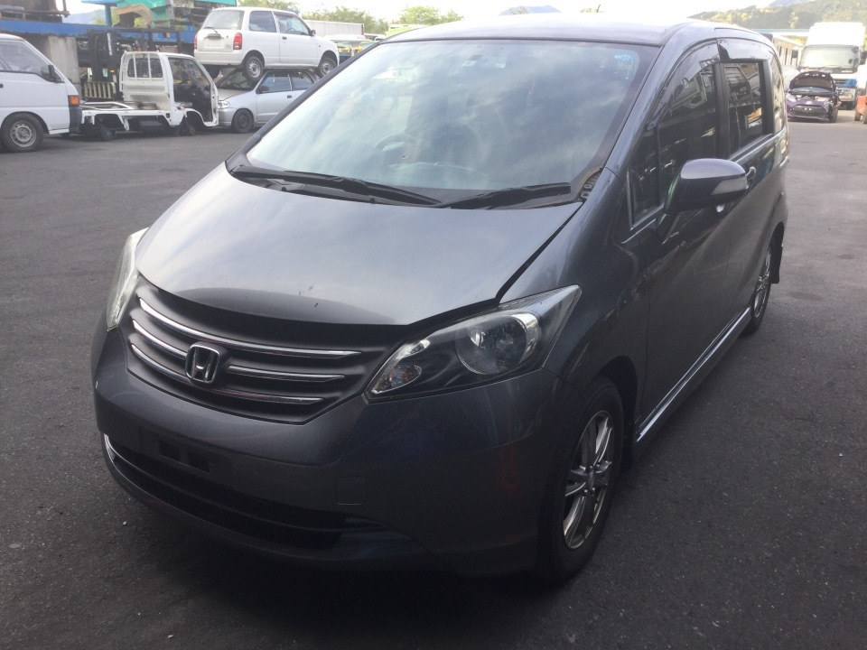 HONDA Freed   Ref:SP231503     2/16