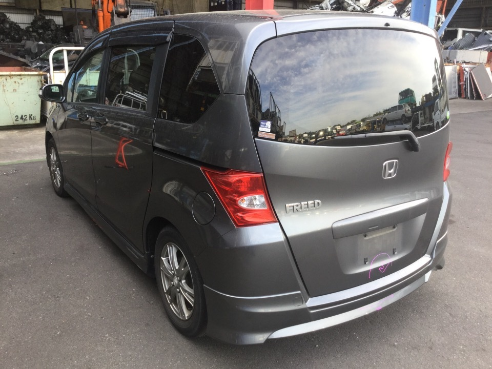 HONDA Freed   Ref:SP231503     3/16