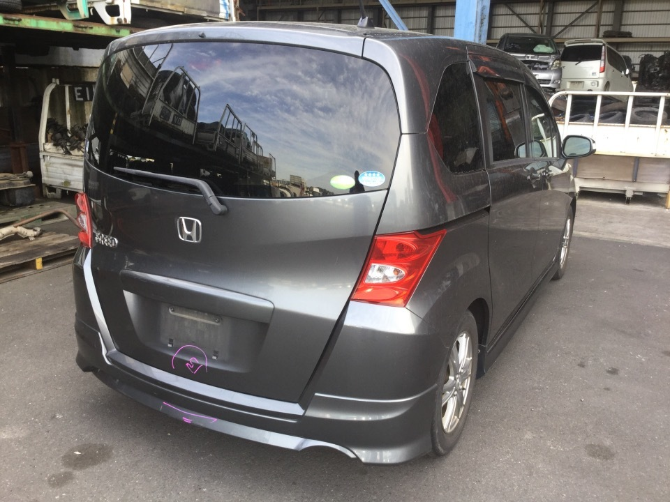 HONDA Freed   Ref:SP231503     4/16