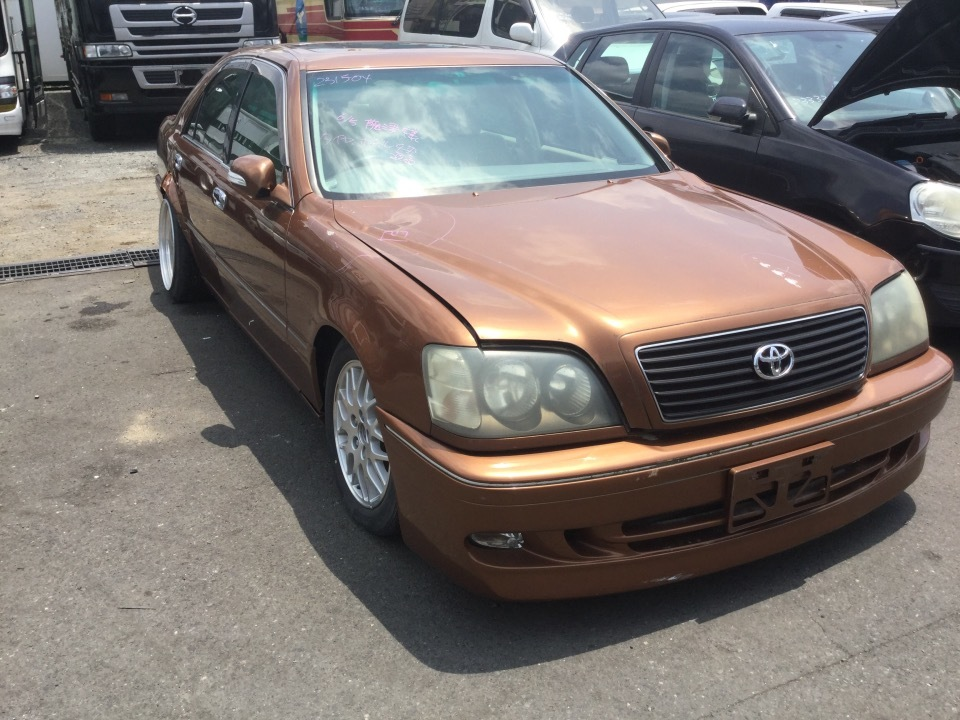 TOYOTA Crown   Ref:SP231504     1/16