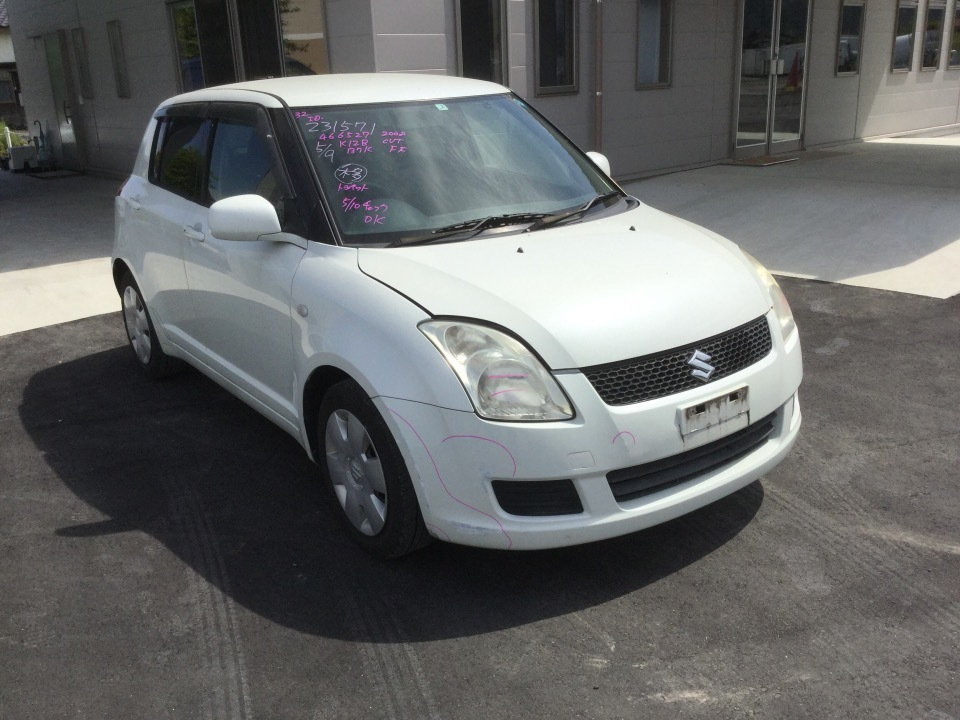 SUZUKI Swift   Ref:SP231571     1/21