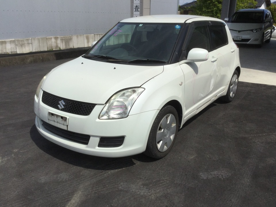 SUZUKI Swift   Ref:SP231571     2/21