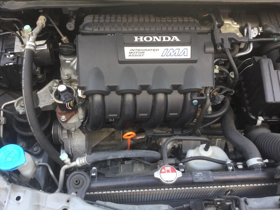 HONDA Insight   Ref:SP231813     5/20
