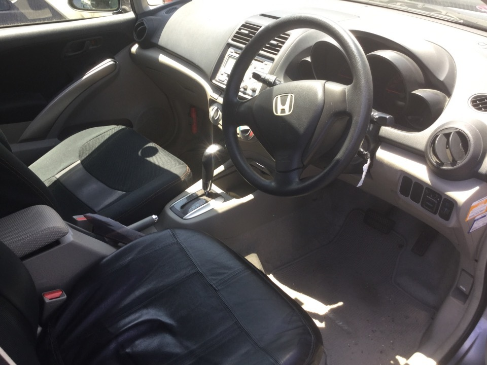 HONDA Airwave   Ref:SP232048     7/13