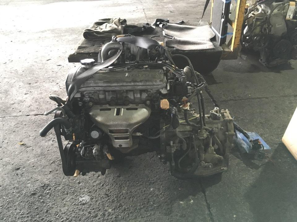 TOYOTA Corolla Van   Ref:SP232196     13/16