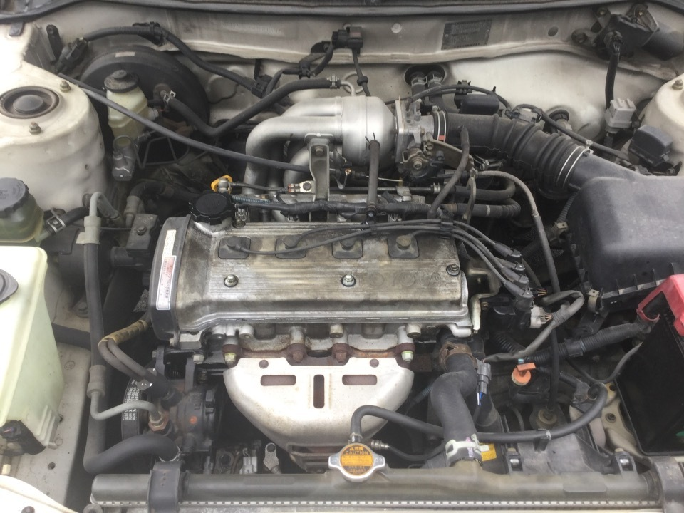 TOYOTA Corolla Van   Ref:SP232196     5/16
