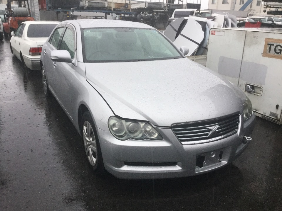 TOYOTA MARK X   Ref:SP232267     1/12