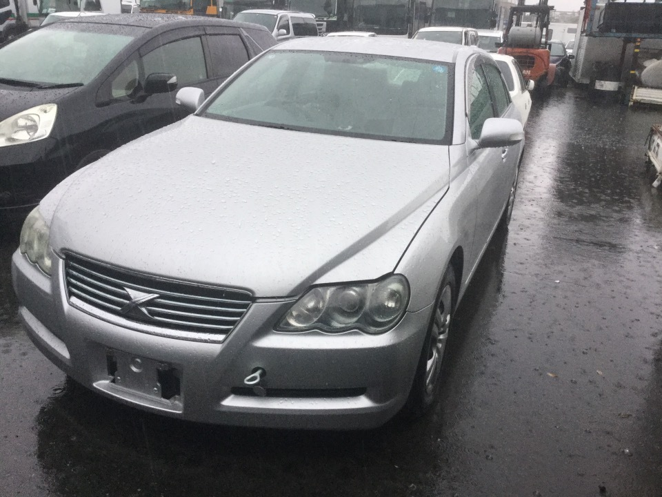 TOYOTA MARK X   Ref:SP232267     2/12