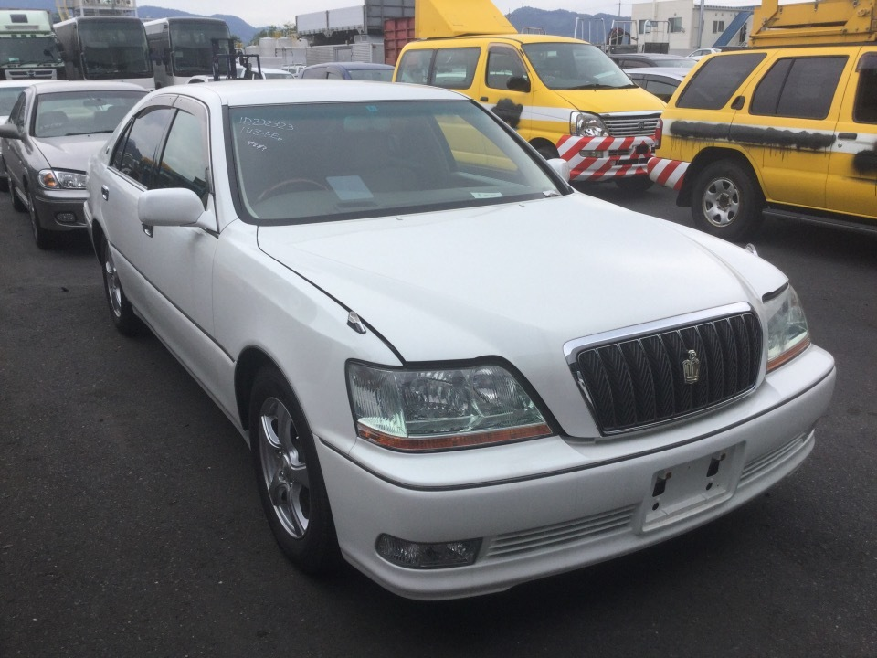 TOYOTA Crown Majesta   Ref:SP232323     1/8