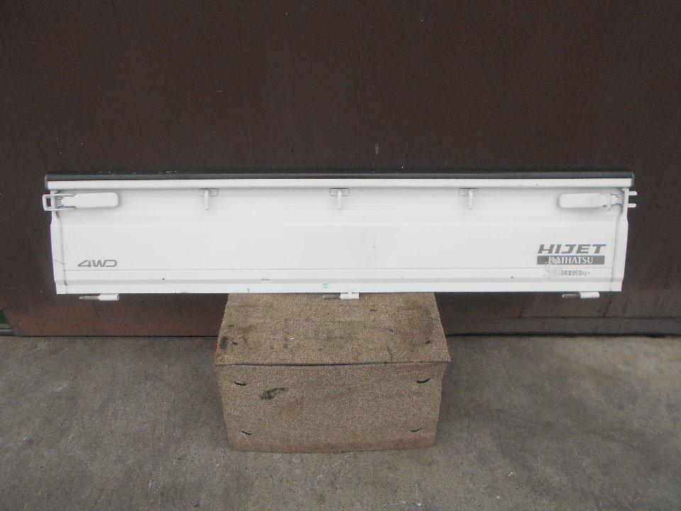 DAIHATSU Hijet Truck   Ref:SP232404     4/7