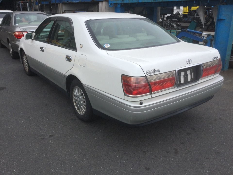 TOYOTA Crown   Ref:SP232539     3/13