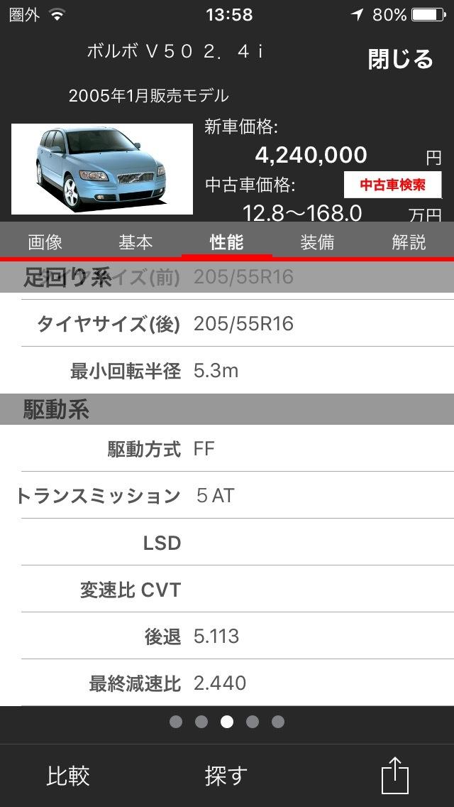 ボルボ ボルボ その他   Ref:SP232549     16/20
