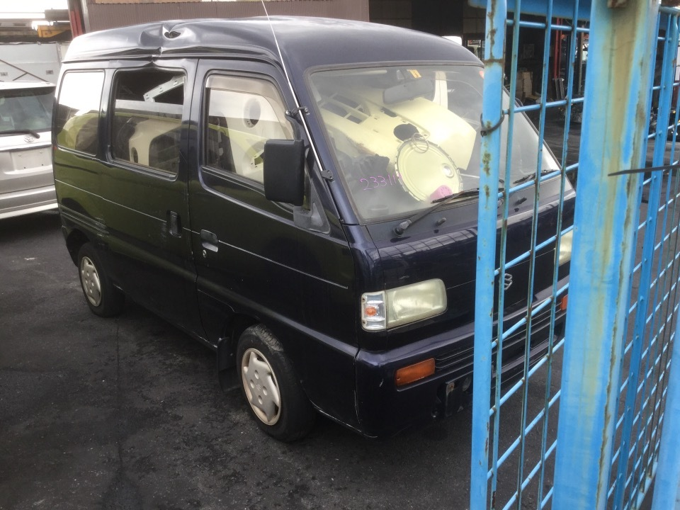 SUZUKI Every Van   Ref:SP233119     1/2