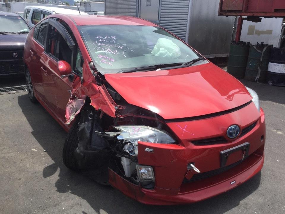 TOYOTA Prius   Ref:SP233255     1/26