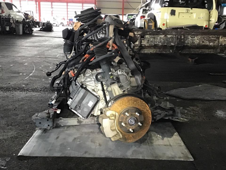 TOYOTA Prius   Ref:SP233255     19/26